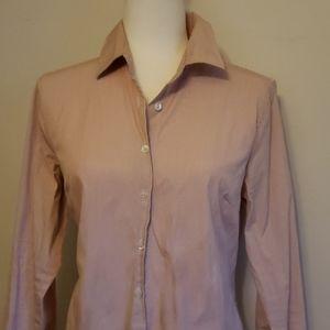 JCrew Strech Dress Shirt